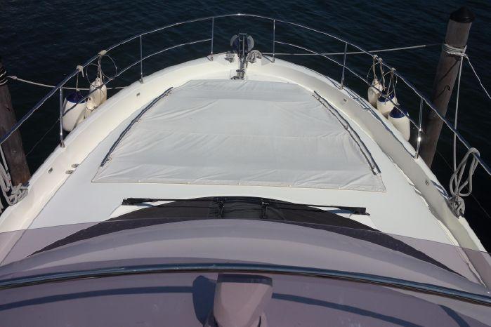 2015 Prestige 550 Buy Rhode Island