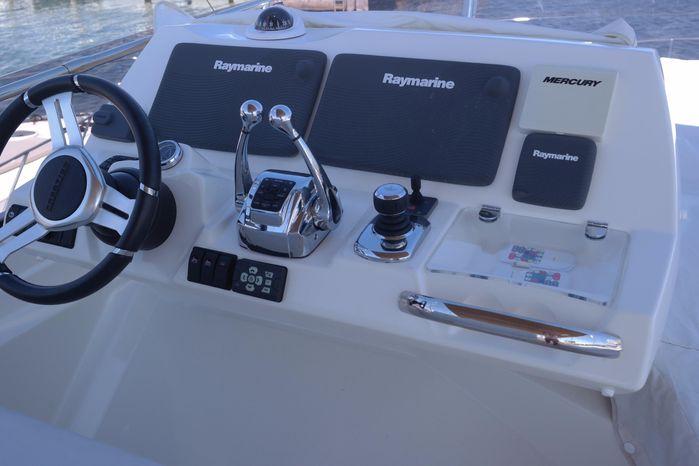 2015 Prestige 550 BoatsalesListing Buy