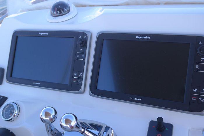 2015 Prestige 550 BoatsalesListing Purchase