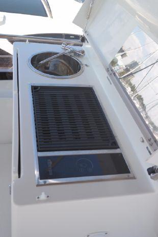 2015 Prestige 550 BoatsalesListing Rhode Island