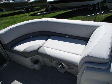 Avalon 2485 LSZ Quad Lounger image