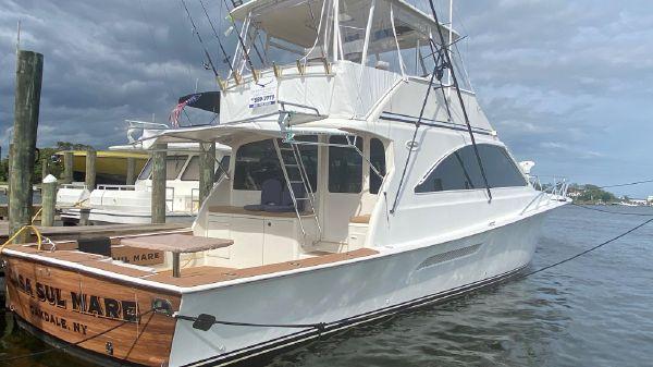 Ocean Yachts 60 Sport Fisherman
