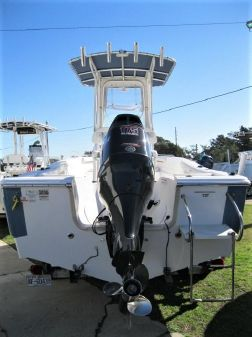 Sea Fox 206CC Pro Series image