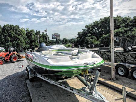 Starcraft MDX 211 O/B image