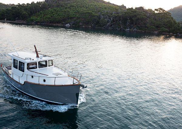 North Aegean Trawler image