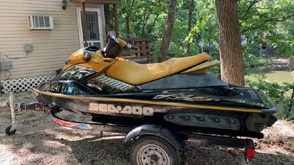Used Sea-Doo Power Boats For Sale - Midwest Boat Brokerage