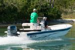 Carolina Skiff 20 JVX SCimage