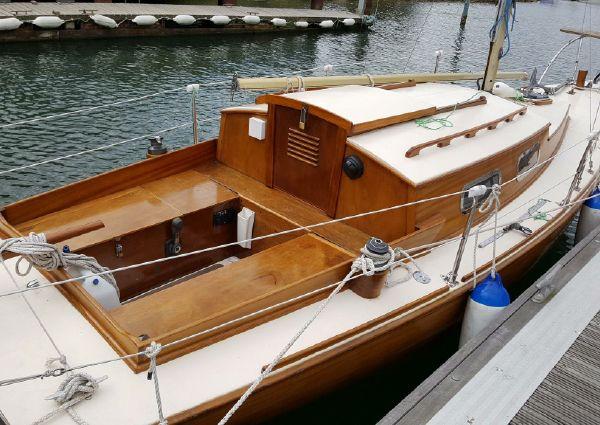 Folk Boat 26 image