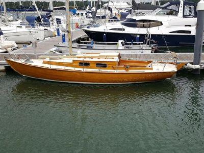 1970 Folkboat<span>26</span>