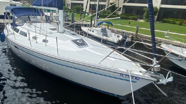 Catalina Mark II