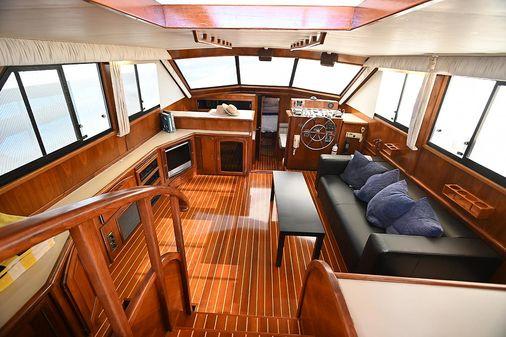Californian 48 Cockpit MotorYacht image