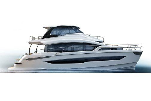 Aquila 54 Yacht image