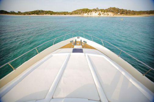 Ferretti Yachts 225 image