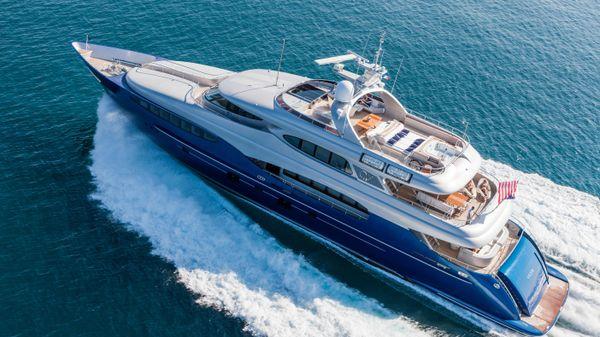 Vicem 46M Tri-Deck