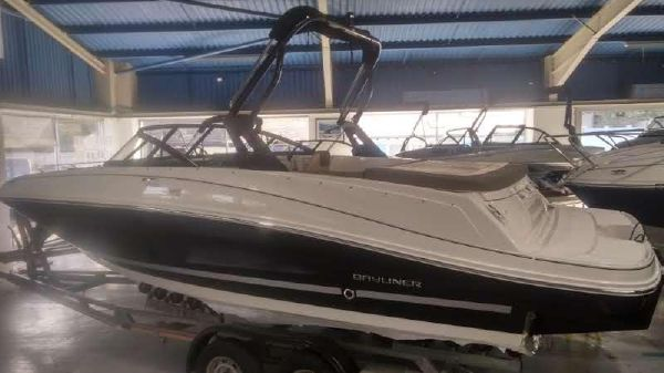 Bayliner VR5 Bowrider OB Bayliner VR5E OB