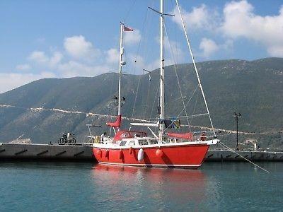 Custom Croft Marine Calliope 405