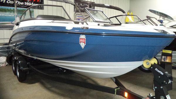 Yamaha Boats SX-210