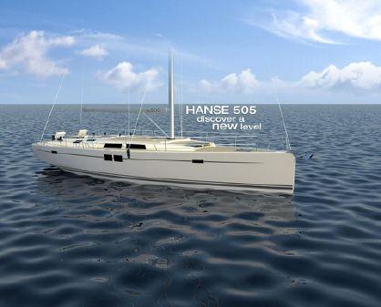 Hanse 505 image