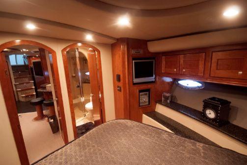 Cruisers 540 Express image