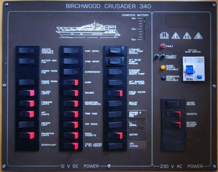 Birchwood 340 image