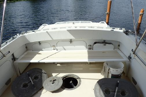 Martin Lobster Yacht image