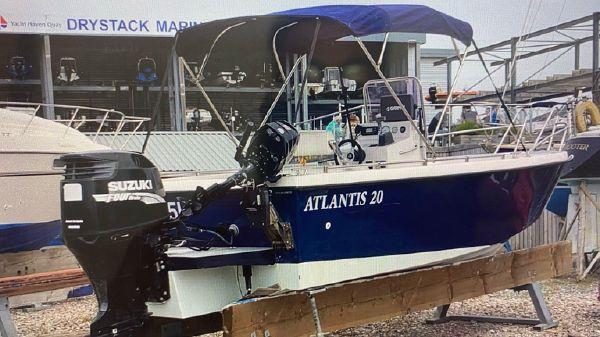 Atlantis 20