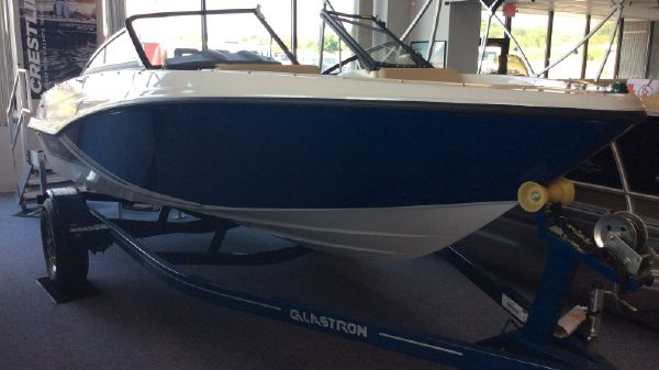 Glastron GTX185