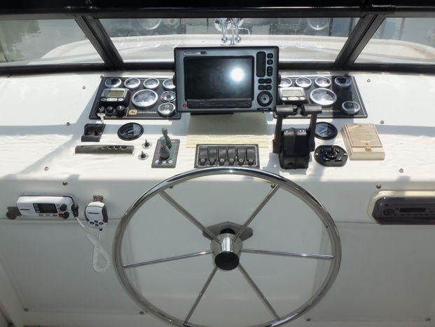 2003 Majestic 90X18 Tri Deck River Cruiser Brokerage Massachusetts
