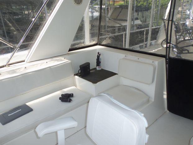 2003 Majestic 90X18 Tri Deck River Cruiser Brokerage Connecticut