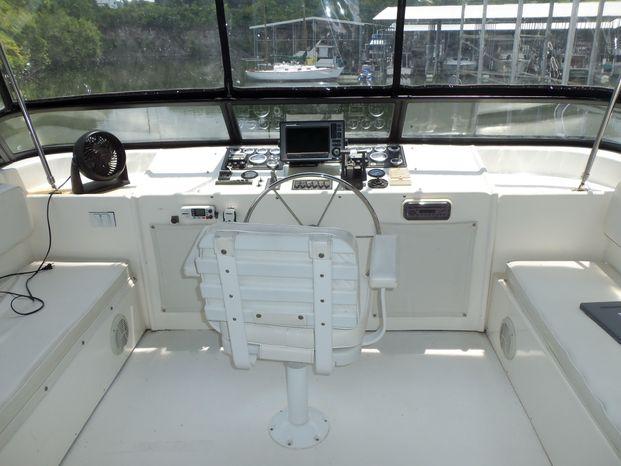 2003 Majestic 90X18 Tri Deck River Cruiser Brokerage Rhode Island