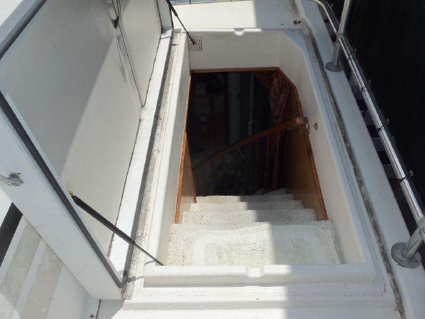 2003 Majestic 90X18 Tri Deck River Cruiser BoatsalesListing Buy