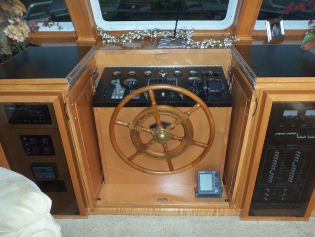 2003 Majestic 90X18 Tri Deck River Cruiser BoatsalesListing Connecticut