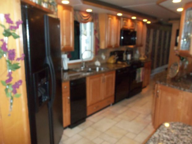 2003 Majestic 90X18 Tri Deck River Cruiser BoatsalesListing New England