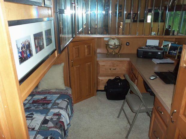 2003 Majestic 90X18 Tri Deck River Cruiser Buy BoatsalesListing
