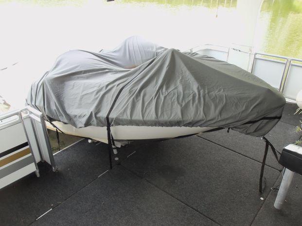 2003 Majestic 90X18 Tri Deck River Cruiser Purchase Brokerage