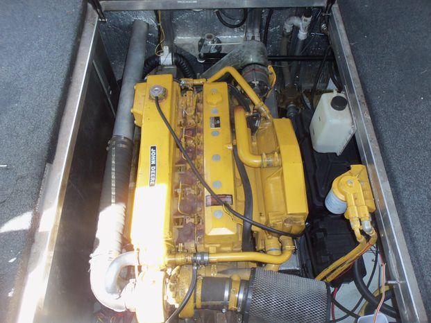 2003 Majestic 90X18 Tri Deck River Cruiser Purchase BoatsalesListing