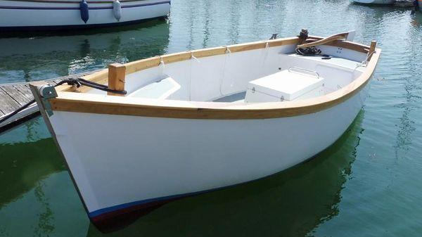 Custom Harbour Launch 18