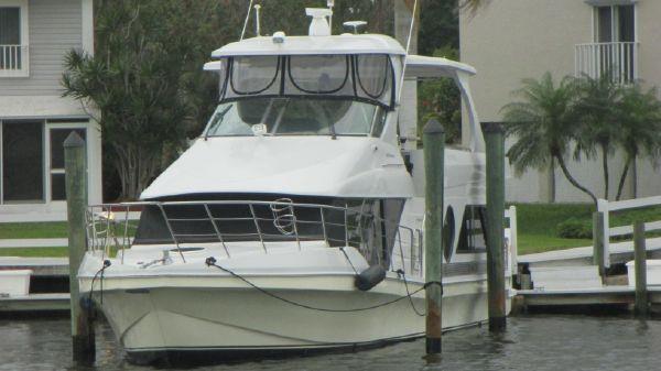 Bluewater Yachts 5200 Custom