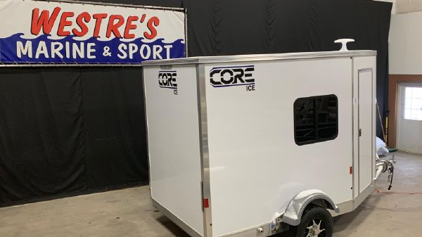 Core Ice 6511 AC