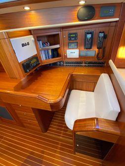 Sweden Yachts 45 image