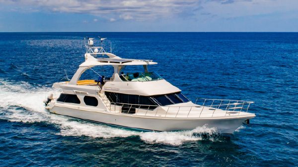 Bluewater 65 Legacy