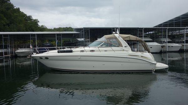 Sea Ray 380 DA