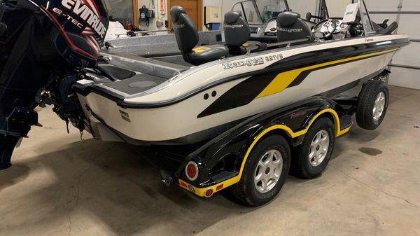 Ranger 621 VS