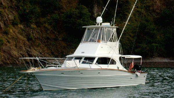 Sports Fisher Breuil 36