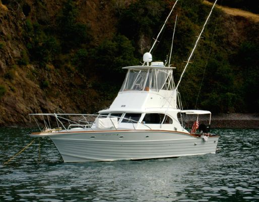 Sports Fisher Breuil 36 - main image