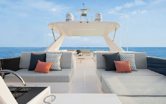 Horizon FD100 Tri-Deck image