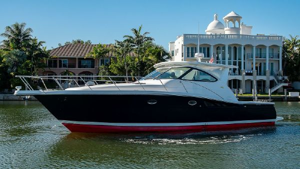 Tiara Yachts 42 Open
