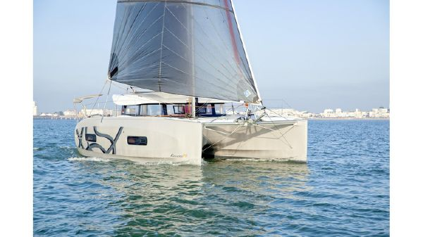 Excess Excess 11 by Group Beneteau