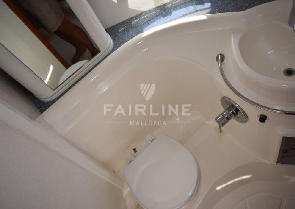 Fairline Targa 34 image