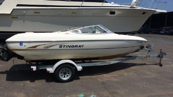 Stingray 190LS